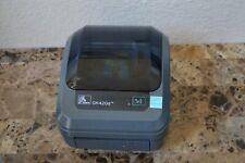 Zebra GK420d  Thermal Label Printer Tested