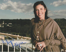 MIMI ROGERS Hand Signed 8 x 10 Color Photo AUTOGRAPH w/ COA Nice Pic & AUTO