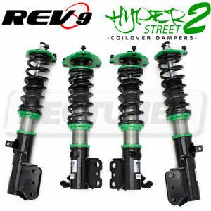 Rev9 R9-hs2-023 _ 5 Hyper-Street 2 Amortiguadores Coilovers Kit Para Chevrolet