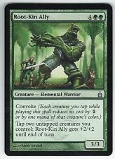 MTG Ravnica Uncommon Root-Kin Ally, M to NM, card has never been played