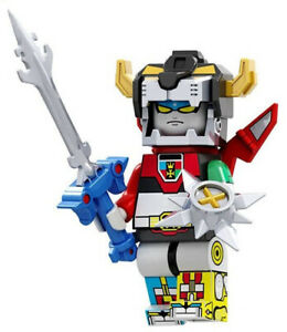 Robot God Mazinkaiser Mazinger Z Building Blocks Action Figure Toys To Kids New