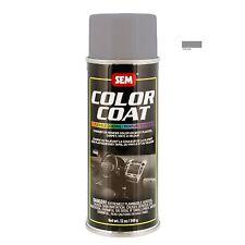 SEM Color Coat System 15083 Silver Aerosol Vinyl Spray Paint 12OZ Can