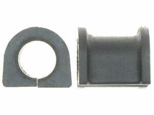 For Mitsubishi Endeavor Sway Bar Bushing Kit AC Delco 54251HQ