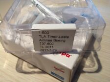 Herpa Wings Sample TLA Boeing 737-800 1:500 TL-18610 Never produced