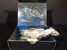 "Nerd Block exclusive Ripple Junction Firefly Serenity Ship 5"" Ornament 2015"
