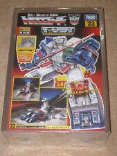 Transformers Takara G1 C-114 Fortress Maximus MISB AMAZING SEALED AFA GRADED U90