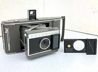 Vintage Polaroid  Land Camera Model J66 Instant Photo Untested