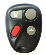 Saturn Ion keyless entry Remote control key FOB OEM transmitte fab 10357131 BOB