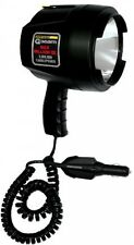 Powerful Spotlight Hand held Security Patrol 3 Million candle Power NEW