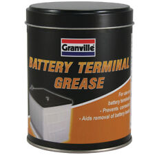 Granville Battery Terminal Grease Electrical Contact Prevents Corrosion 500g