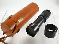 HASSELBLAD Tele-Apotessar CF 8/500 500 500mm F8 8 prime lens adaptable S S2 S-E