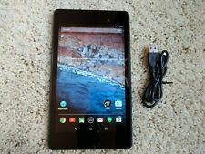 Nexus 7 2013 16GB ROOTED with MAGISK and TWRP GREAT CONDITION
