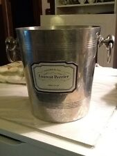 Appealing Vintage French Laurent-Perrier Champagne' Ice Bucket
