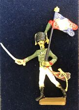 Soldier Lead Starlux Lieutenant Of Chasseurs of The Guard Ring Handlebar