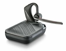 Plantronics Voyager 5200 Premium HD Bluetooth Headset with Charging Carry Case