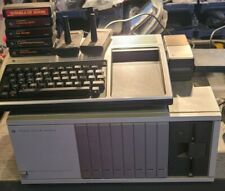 texas instruments ti-99/4a PC and Expansion