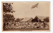 Posted World War II (1939-45) Collectable Norfolk Postcards