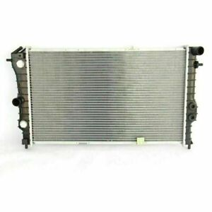 Radiator Fits HOLDEN CALIBRA YE 2.0L 4Cyl 1991-1997 32mm Core Thickness