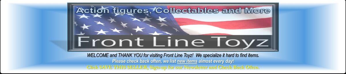 Front Line Toyz