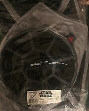 Pottery Barn Kids STAR WARS TIE fighter Halloween Costume dress up 3T