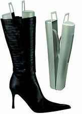 Home Basics New Boot Sharpers, Silver, 1-Pair (2 Pieces)