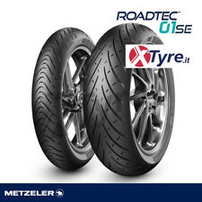 METZELER ROADTEC 01 SE 120/70-17 58W + 180/55-17 73W Novità 2020