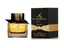 BURBERRY MY BURBERRY BLACK 30ML EAU DE PARFUM SPRAY BRAND NEW & SEALED