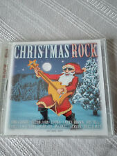 CHRISTMAS ROCK -( 2 CDs ) -Musik-CD-Album mit 32 Titel