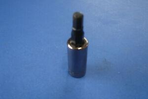 "Craftsman 42701, 1/4"" Drive Hex Bit Socket 3/16"" - Brand New - FREE S/H IN USA"