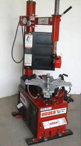 COATS 50X-AH-3 Tire Changer - Remanufactured with Warranty