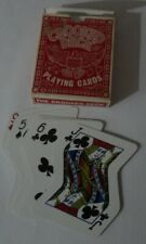CROOKED DECK CARDS COLLECTOR NEUF