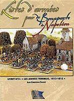Army Lists of Napoleon Bonaparte: Liste D'armees Broché – 12 mai 2006 de Jean..