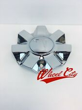Velocity Wheel Center Cap part # CS365-1P Rim Chrome