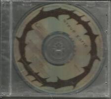 Steve Earle Last Ramble / Feel Alright 2 RARE LIVE TRX PROMO DJ CD single 2000