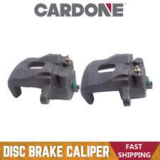 A1 Cardone Brake Caliper Front Passenger Right Side for Hardbody Truck 19-B1206