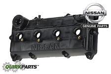 2002-2006 Nissan Altima 2.5L | Engine Valve Cover & Gasket Seal OEM NEW Genuine