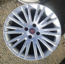 Jante Alu FIAT Bravo Grande Punto 16 pouces - 7Jx16 H2 ET31 - Réf : 735453764