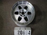 "1Stk. OZ Racing MAE Alufelge Felge 8,5Jx17"" ET28 5x112 ML66.1 58001012 #20694"