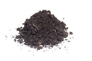 1000kg 2000L Terre végétale noire alluviale + compost équin 20ans soil TERRALBA