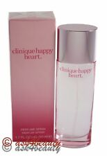 Happy Heart By Clinique 1.7oz/50ml Parfum Spray For Women New In Box