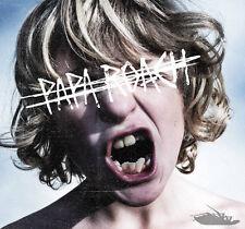 Crooked Teeth 0849320018124 by Papa Roach CD