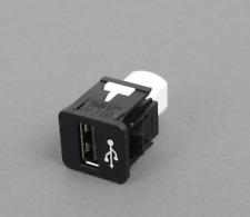 New Genuine BMW USB Socket For F Series 9229294 OEM