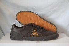 ORIGINAL chaussure LE COQ SPORTIF 81973 nubuck marron 36  FR 3.5 UK NEUF