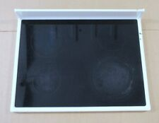 Maytag-Amana Range Glass Cooktop Cook Top 31722303L ALMOND ART6114LL