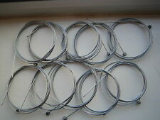 10 x Cycling. Cycle brake cable, inner brake wire, Jagwire Barrel end