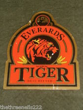 BEER PUMP CLIP - EVERARDS TIGER #2