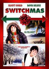Switchmas (DVD, 2013, English & Français)Christmas