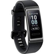 Huawei Band 3 Pro Fitness Wristband Activity Tracker Black
