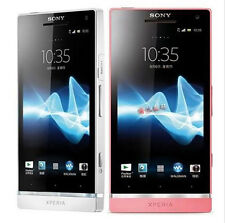 New Original Sony Xperia S LT26i Unlocked Android 12MP 32G WIFI  Smartphone