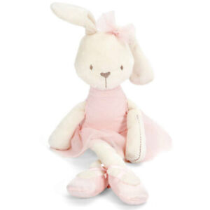 Easter Bunny Soft Plush Toys Rabbit Kid Children Stuffed Animal Dolls Gift-35cm